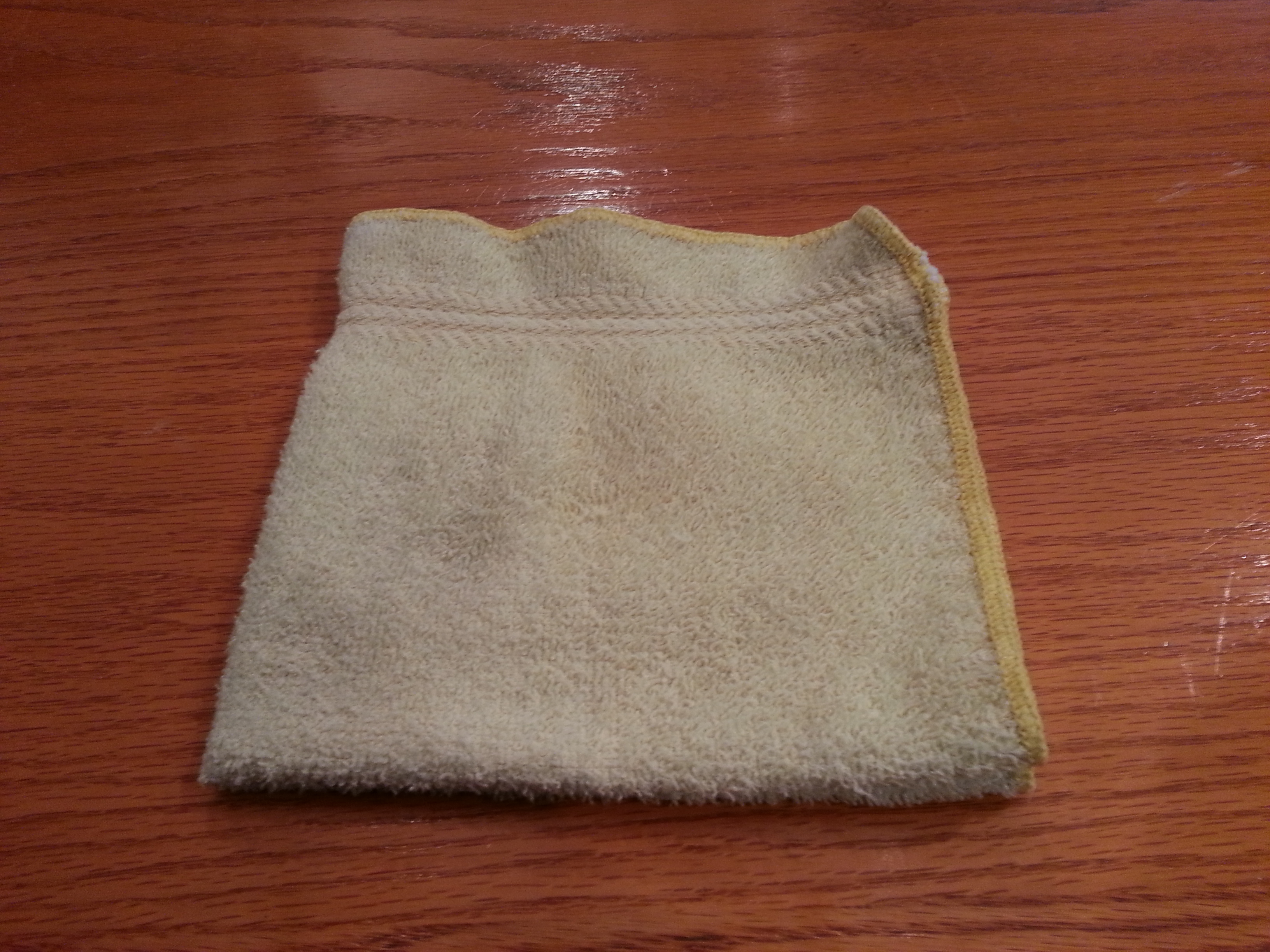 Diy Make A Hanging Soap Pouch Using Only A Washcloth Emmet Street Creations