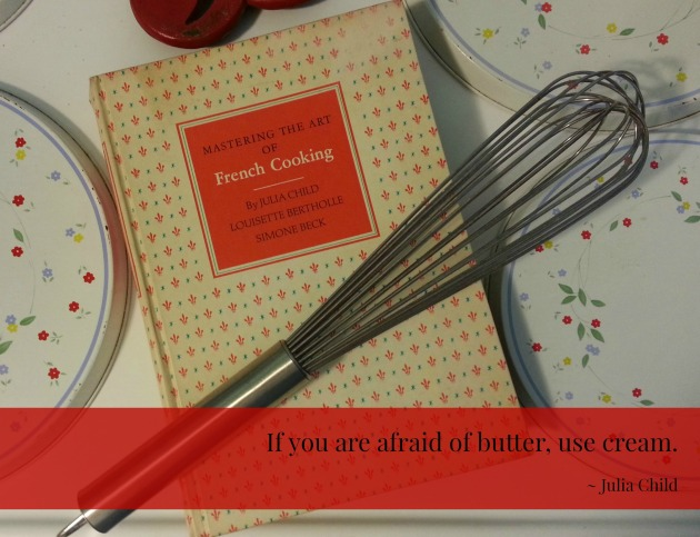 Julia Child_Mastering the Art of French Cooking