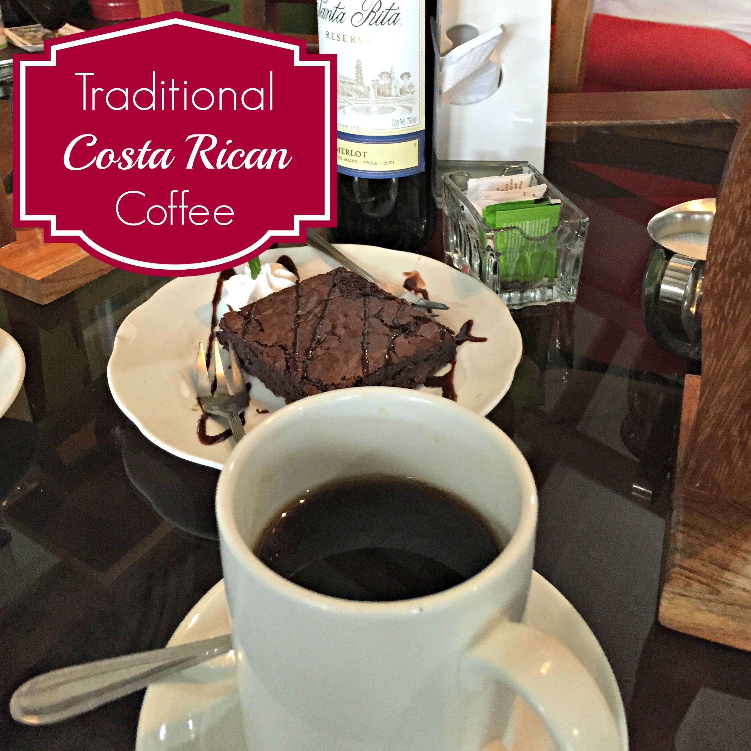 Buy Costa Rican Coffee