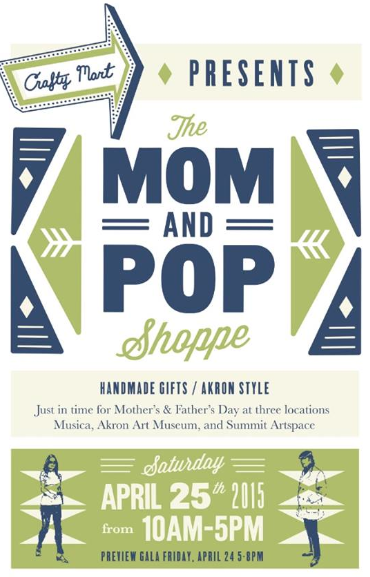 Crafty Mart Mom and Pop Shoppe