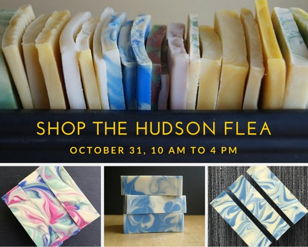 Shop the Hudson Flea