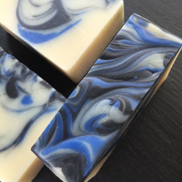 Shower Fresh Handmade Soap